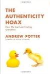 Authenticity Hoax