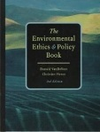 Environmental Ethics and Policy Book