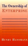 The Ownership of Enterprise
